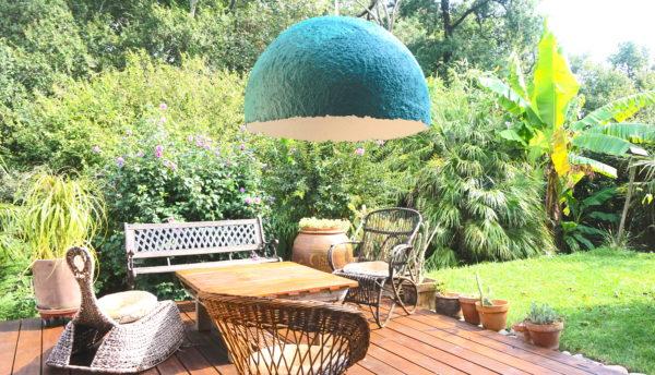 lesbernadettes-atelier-rockup-luminaire-pilate-turquoise-blanc