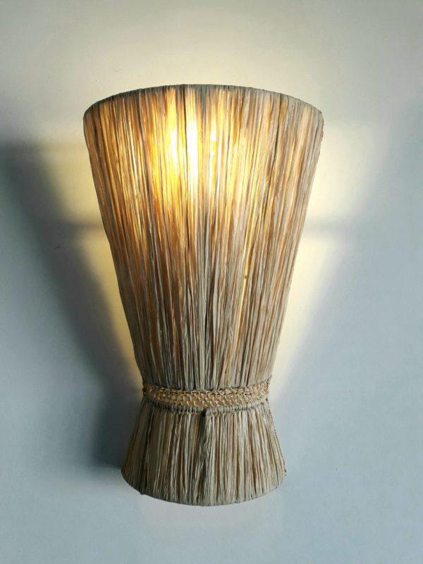 lesbernadettes-lup31-luminaire-applique-raphia-pm